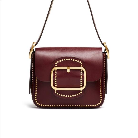 29509b73b10 Tory Burch Sawyer studded bag. M 5ab8e5a88290afd138100e4c